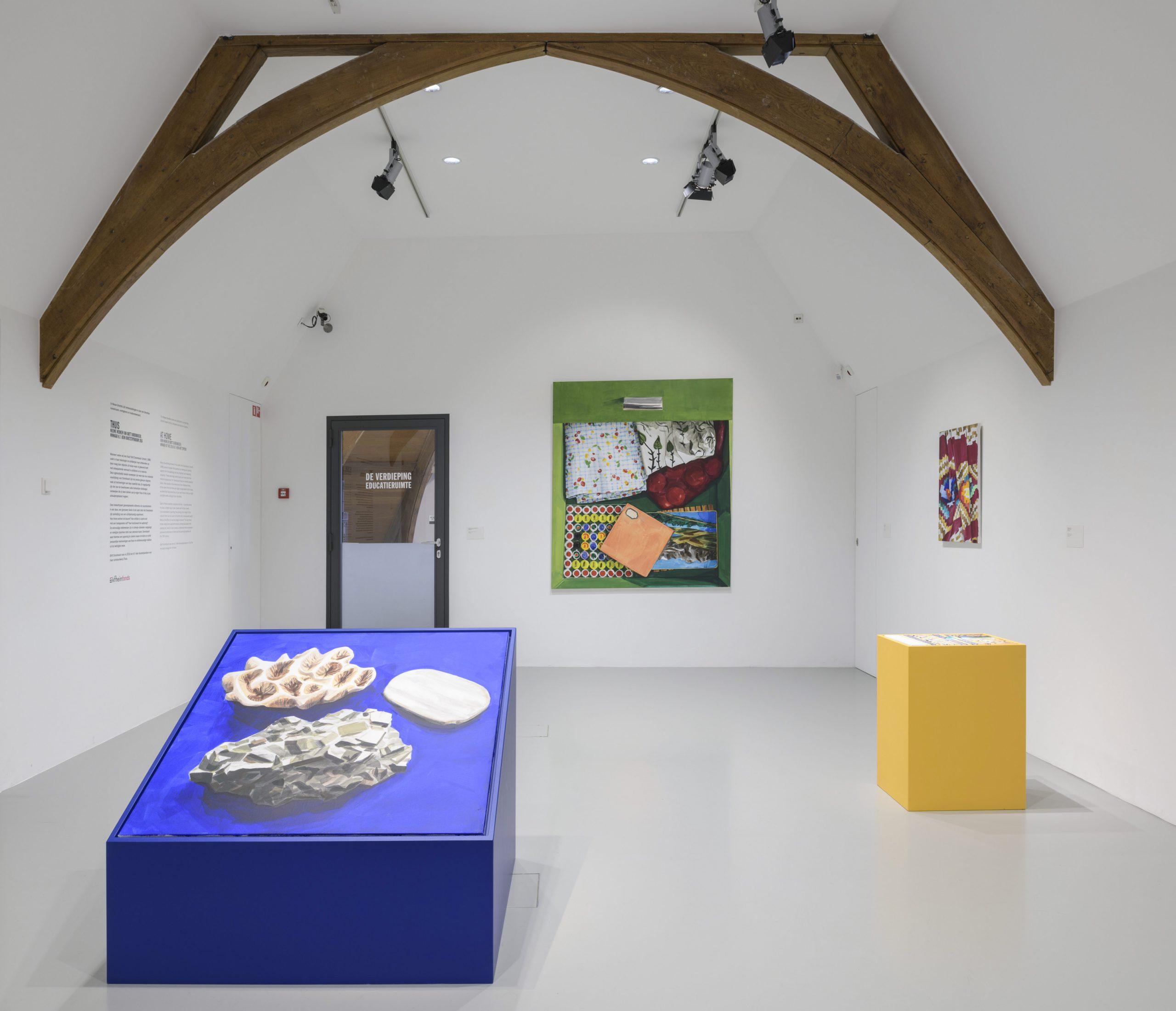 Britt Dorenbosch Centraal Museum Home Thuis