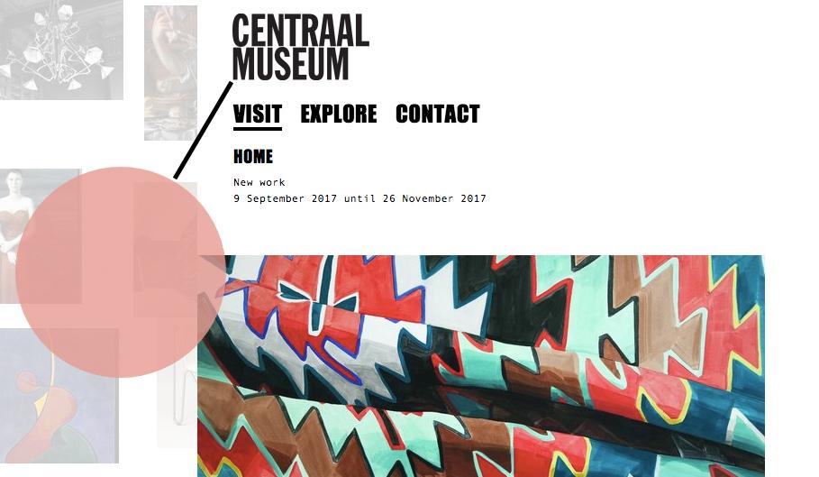 visit Centraal Museum Britt Dorenbosch News