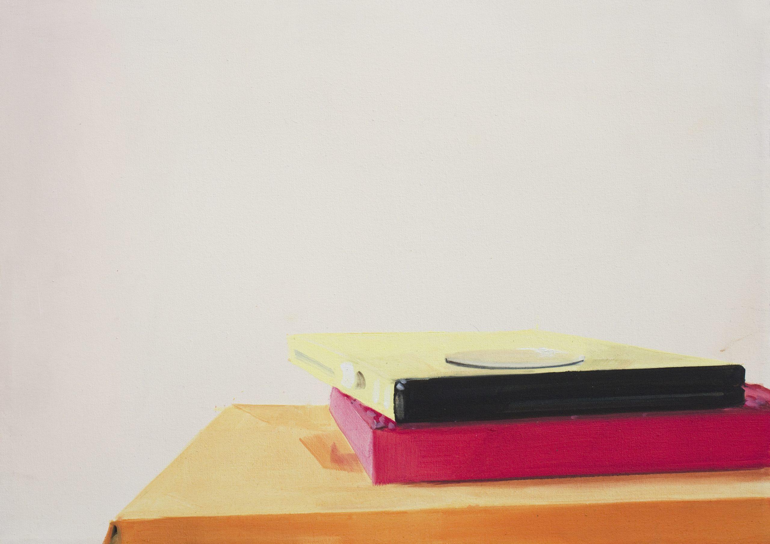 Britt Dorenbosch Little pile books