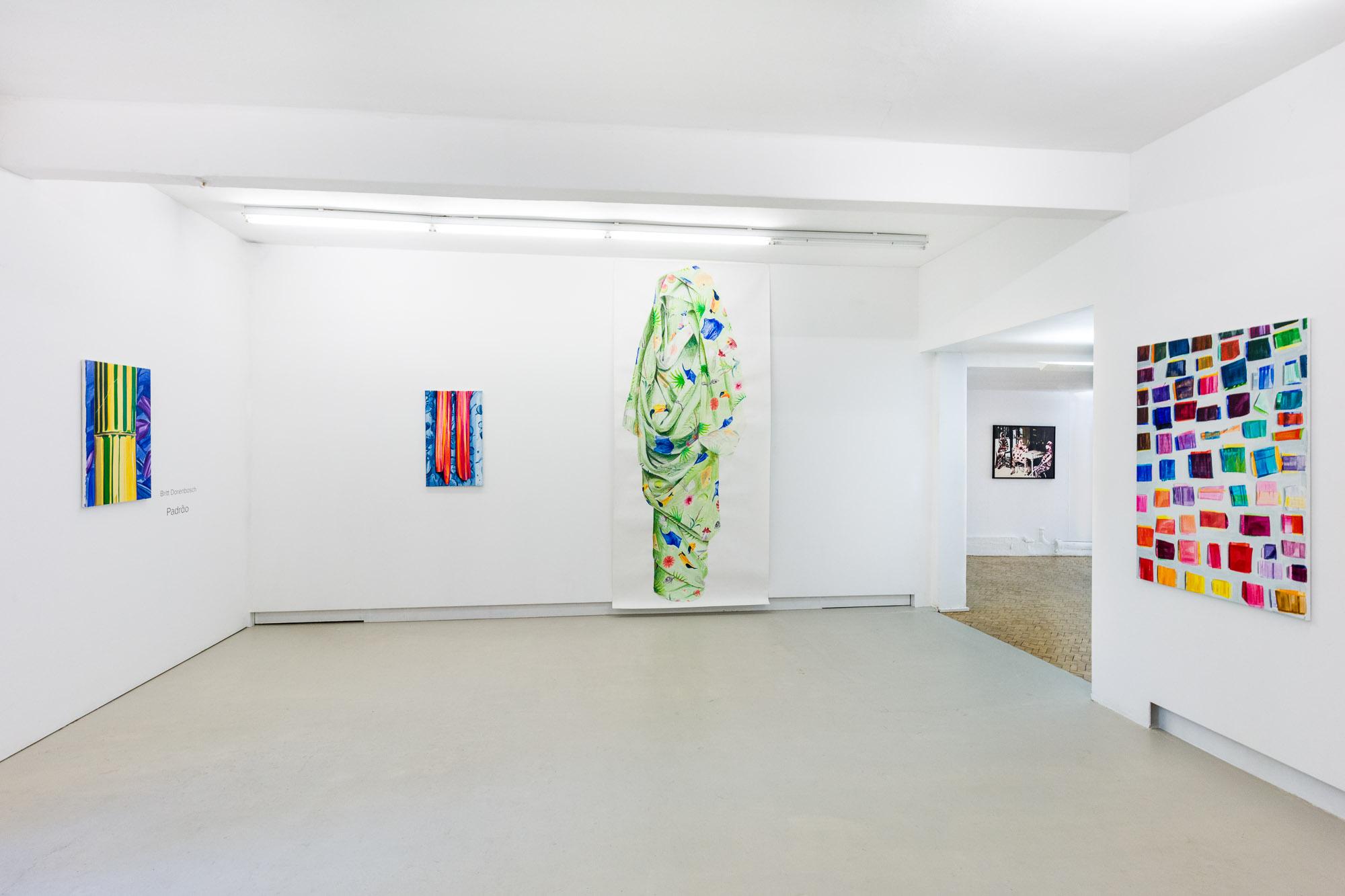 Britt-Dorenbosch Padrao at galerie dudokdegroot