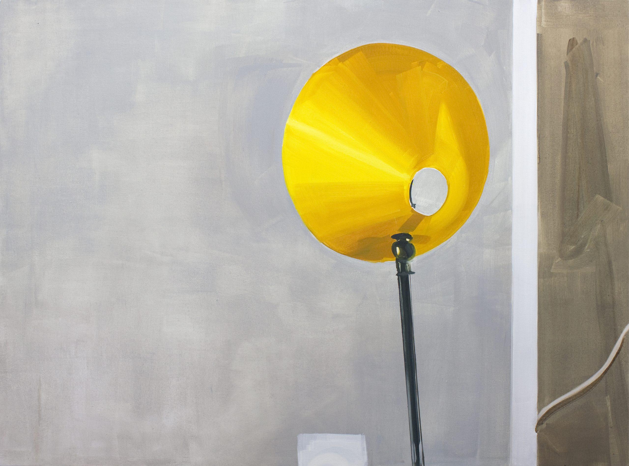 Britt Dorenbosch Lamp
